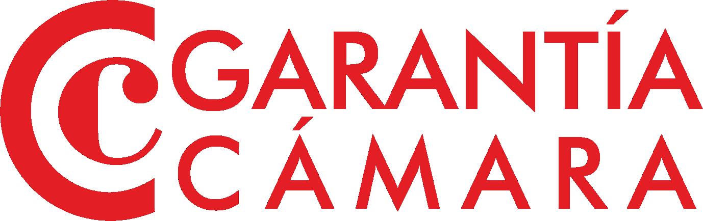 Garantía Cámara